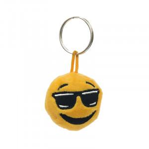 Μπρελόκ Emoji Cool