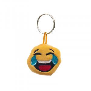 Μπρελόκ Emoji Laugh