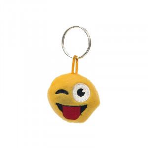 Μπρελόκ Emoji Wink