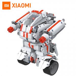 Xiaomi Bunny Robot MiTu Builder