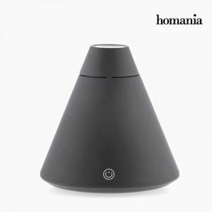 Υγραντήρας και Διαχυτής Αρώματος Homania USB - Μαύρο