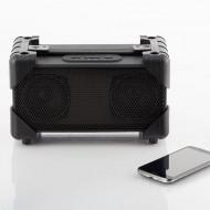 Ηχείο Bluetooth Boombox - Μαύρο