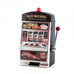 Κουμπαράς Slot Machine Th3 Party