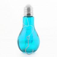 Λάμπα LED με Λαμπτήρα Retro - Μπλε