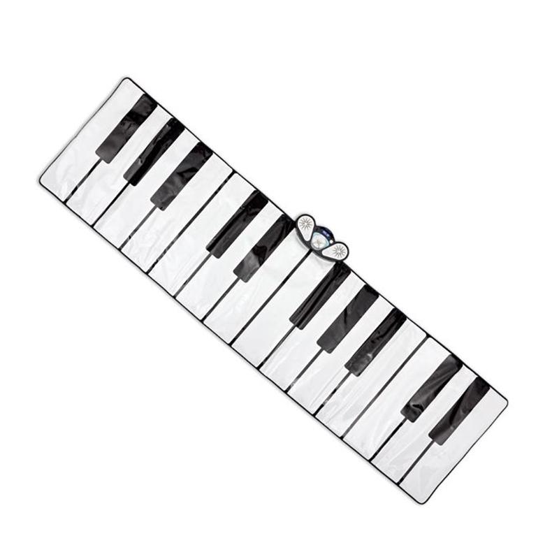 Χαλάκι Παιχνιδιού Πιάνο