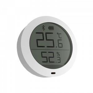 Xiaomi Mi Smart Temperature & Humidity Monitor