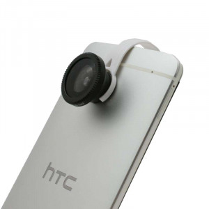 Φακοί για κάμερα Smartphone 3 σε 1