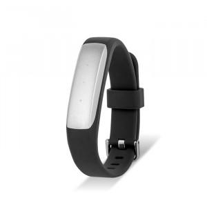 Smartband Forever SB-110 - Μαύρο/Ασημί