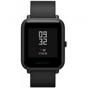 Smartwatch Xiaomi Huami Amazfit Bip - Μαύρο