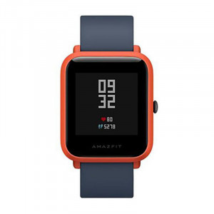 Smartwatch Xiaomi Huami Amazfit Bip - Πορτοκαλί