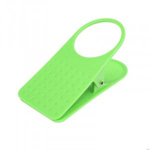 Βάση Κούπας Clip-On - Πράσινο