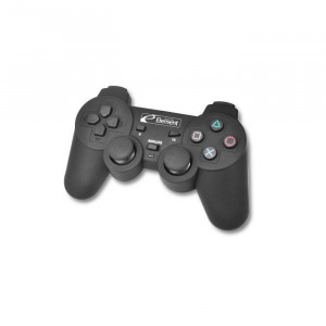Gamepad DigitalElement PC/PS3 GM-400 - Μαύρο