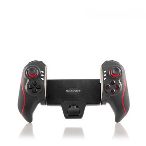 Gamepad για Smartphones και Tablets Bluetooth WAHABIT BG-TELESCOPIC - Μαύρο