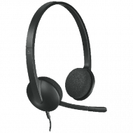 Multimedia Headset Logitech H340