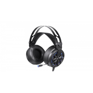 Gaming Ακουστικά Motospeed H60 - Μαύρο