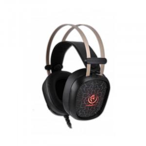 Gaming Ακουστικά Rebeltec Tornado - Μαύρο