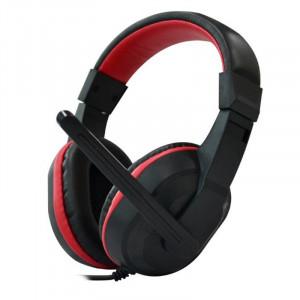 Gaming Ακουστικά Rebeltec Zeno - Μαύρο