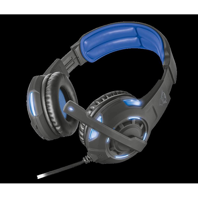 Gaming Ακουστικά Trust GXT 350 Radius 7.1