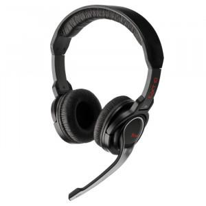 Gaming Ακουστικά Trust GXT 10 - Μαύρο