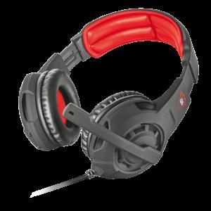 Gaming Ακουστικά Trust GXT 310 Radius - Μαύρο