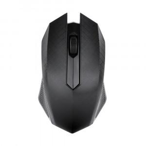 Ποντίκι Optical Wireless Mouse BSCM-02 - Μαύρο