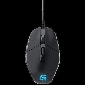Gaming Ποντίκι Logitech G302 Daedalus Prime