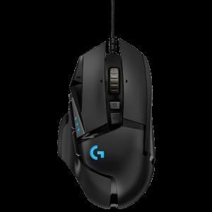 Gaming Ποντίκι Logitech G502 HERO