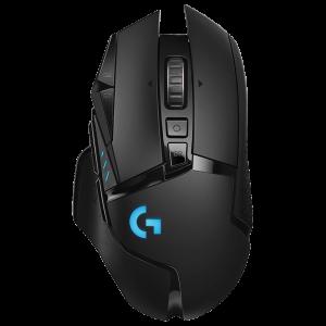 Gaming Ποντίκι Logitech G502 LIGHTSPEED