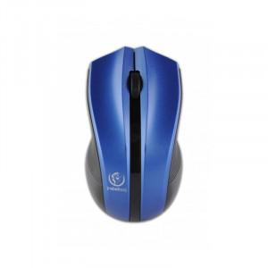 Ποντίκι REBELTEC GALAXY Ασύρματο - Μαύρο/Μπλε