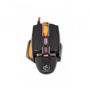 Gaming Ποντίκι REBELTEC Transformer - Μαύρο
