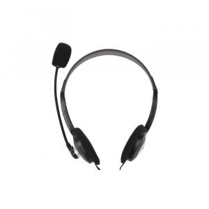 Headphones ACME CD602 - Μαύρο