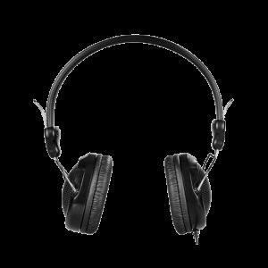 Headphones HOCO Manno W5 - Μαύρο