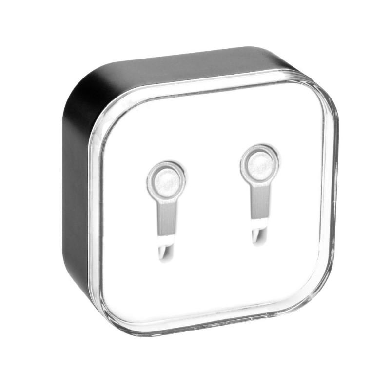 Handsfree Stereo Mega Tune Ακουστικά - Άσπρο