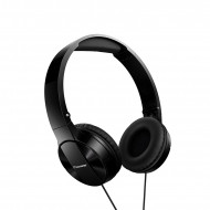 Headphones Pioneer SE-MJ503 - Μαύρο