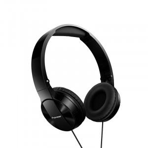 Headphones Pioneer SE-MJ503 - Μαύρο