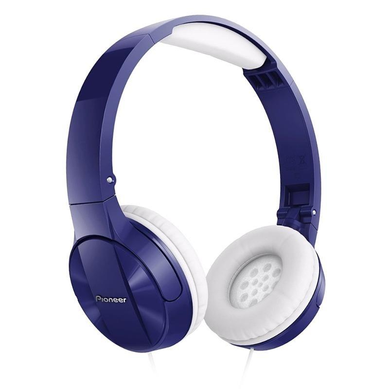 Headphones Pioneer SE-MJ503 - Μπλε