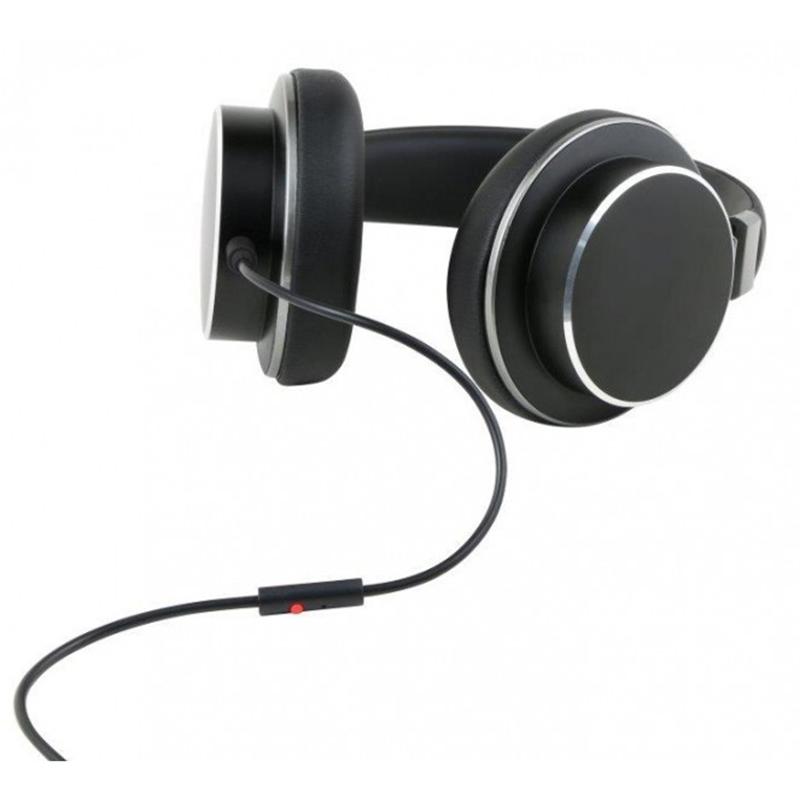 Headphones Rebeltec Harmony - Μαύρο