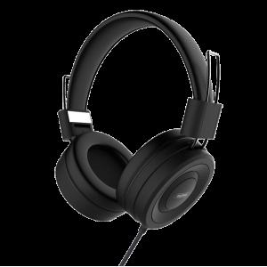 Headphones Remax RM-805 - Μαύρο