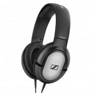 Headphones Sennheiser HD-206 - Μεταλλικό Μαύρο