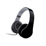 Headphones Setty Ακουστικά 3.5mm Stereo - Μαύρο