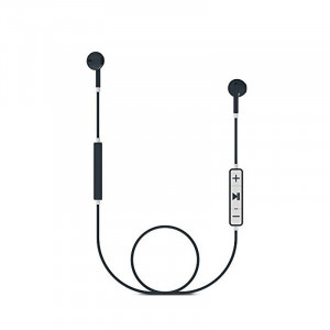 Bluetooth Headset Energy Sistem V4.1 Γκρί