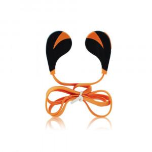 Bluetooth Headset OEM Sport Universal RQ5 - Πορτοκαλί