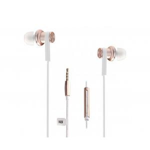 Handsfree Xiaomi Mi IN EAR PRO Ακουστικά (QTER01JY) - Χρυσό
