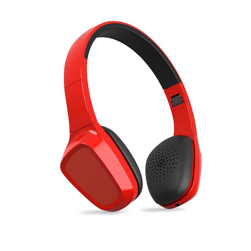 Headphones Bluetooth με Μικρόφωνο ENERGY SISTEM MAUAMI0538 - Κόκκινο