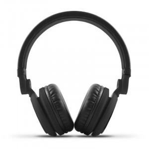 Headphones Energy Sistem DJ2 mic Μαύρα