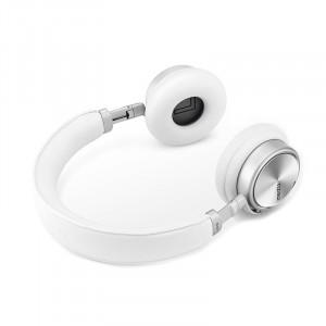 Headphones Meizu HD50 Ακουστικά με μικρόφωνο - Ασημί/Λευκό