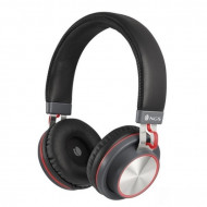 Headphones με Μικρόφωνο NGS Artica Patrol - Κόκκινο
