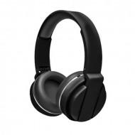 Ακουστικά με μικρόφωνο ONE - Μαύρο