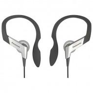 Handsfree Αθλητικά Ακουστικά PANASONIC RP-HS6E-S - Ασημί