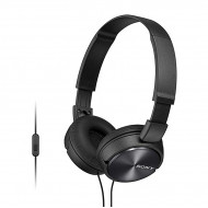 Headphones Sony MDRZX310APB - Μαύρο